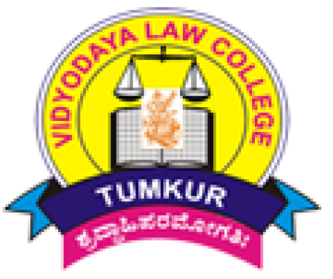 VIDYODAYA LAW COLLEGE